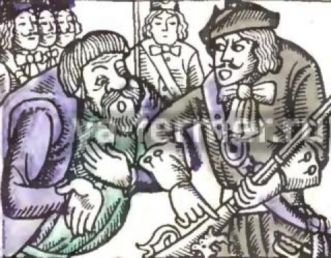 Как царь Петр 1 боролся за качество продукции.