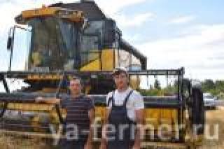 На полях Кайбицкого района работают династии земледельцев