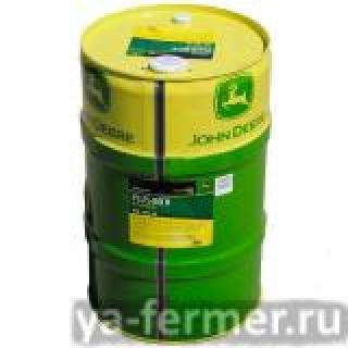 Моторное масло John Deer Plus 50 II 15W40 - 50 литров
