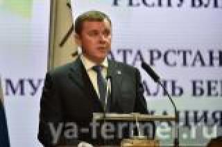 Что удалось реализовать в рамках новой программы Комплексного развития сельских территорий Татарстана?