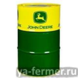 Антифриз John Deer Cool Gard II - 209 литров