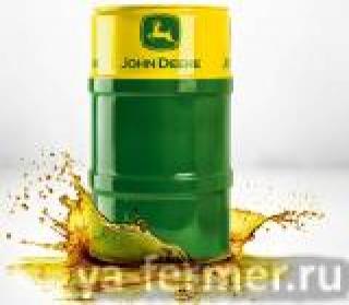 Антифриз John Deer Cool Gard II - 50 литров.