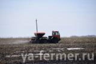 В Татарстане дали старт весенне-полевым работам