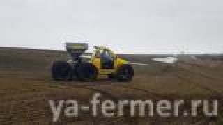 В Татарстане уже 10 районов вышли на поля