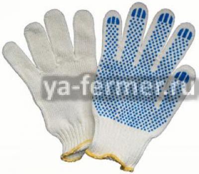 рабочие перчатки фото