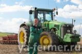 Требуется тракторист / механик на ферму во Францию