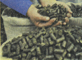 Подготовка кормов к скармливанию