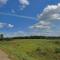 Хороший актив 214 Га, граничащий с хвойным лесом, красивым озером и рекой в Московской области.