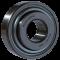 205KRR2 Подшипник шариковый GA5116 Kinze
