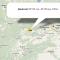 Денисово на карте