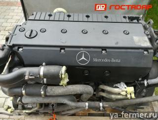 Запасные части для двигателей Мерседес (Mercedes-Benz)