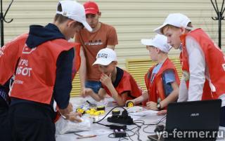 Минсельхозпрод РТ приглашает учащихся сельских школ принять участие во Всероссийском конкурсе «АгроНТИ-2021»