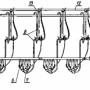 Промывка доильного аппарата. Схема циркулярной промывки доильной установки.