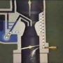 Особенности рабочего цикла четырёхтактного карбюраторного двигателя