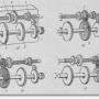 Назначение, принцип работы, классификация и схемы коробок передач
