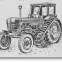 Общие сведения о ходовой части гусеничных тракторов