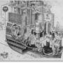 Системы смазки тракторных двигателей воздушного охлаждения