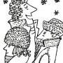 Почему нельзя ходить зимой без шапки и как защитить кожу лица от мороза