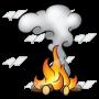 Дым и тепло или как защитить сад от заморозка