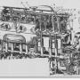 Устройство распределительного механизма