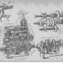 Коробка передач трактора МТЗ-50 и раздаточная коробка трактора МТЗ-52