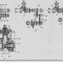 Коробки передач с поперечным расположением валов