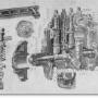 Универсальный топливный насос УТН-5