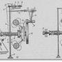 Схема работы всережимного и однорежимного регуляторов