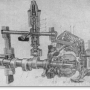 Регуляторы дизельных двигателей: регулятор насоса УТН