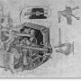 Регуляторы дизельных двигателей: всережимный регулятор РВ