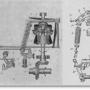 Регуляторы дизельных двигателей: регулятор двигателя Д-108