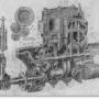 Особенности устройства пусковых двигателей ПД-8 И П-23