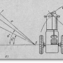 Общие сведения о рулевом управлении колёсного трактора