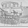 Общие сведения об раздельно-агрегатной гидравлической навесной системе и другом оборудовании тракторов