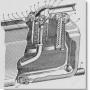 Масляный бак и арматура на тракторах
