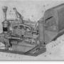 Двигатели зерноуборочных комбайнов: устройство двигателей СМД-14К, СМД-15К И СМД-12Б