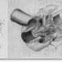 Двигатели зерноуборочных комбайнов: устройство двигателей СМД-17К И СМД-18К