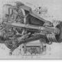 Муфта сцепления двигателей комбайнов