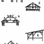 Как построить крышу для дома своими руками