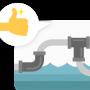 Как сделать внутренний водопровод своими руками