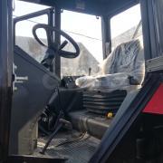 Трактор «БЕЛАРУС-1221» (МТЗ-1221)
