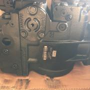 Аксиально-поршневой гидравлический насос 83006608 PUMP-VAR-DISPL CW 90PV100 90R100-KA-5-AG-60-L-3-C7-S-03-GBA-42-42-18 фото