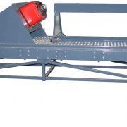 оборудование для ручной инспекции офощей с подсушкой