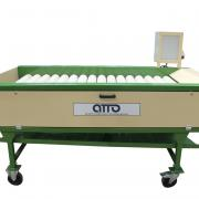 оборудование для фетровой сушки овощей и картофеля