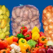 Сетки овощные оптом