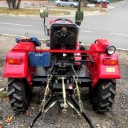 Трактор SHIFENG SF-220
