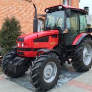 Трактор МТЗ «Беларус-1523», (МТЗ-1523)
