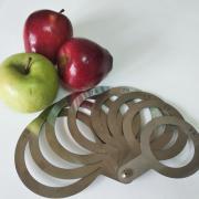 Калибратор для яблок нержавейка