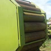 Пресс-подборщик Claas Rollant 62 б/у