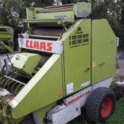 Пресс-подборщик Claas Rollant 44